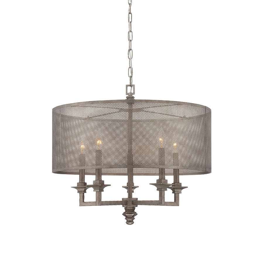 Light Hanging Lamp Savoy House