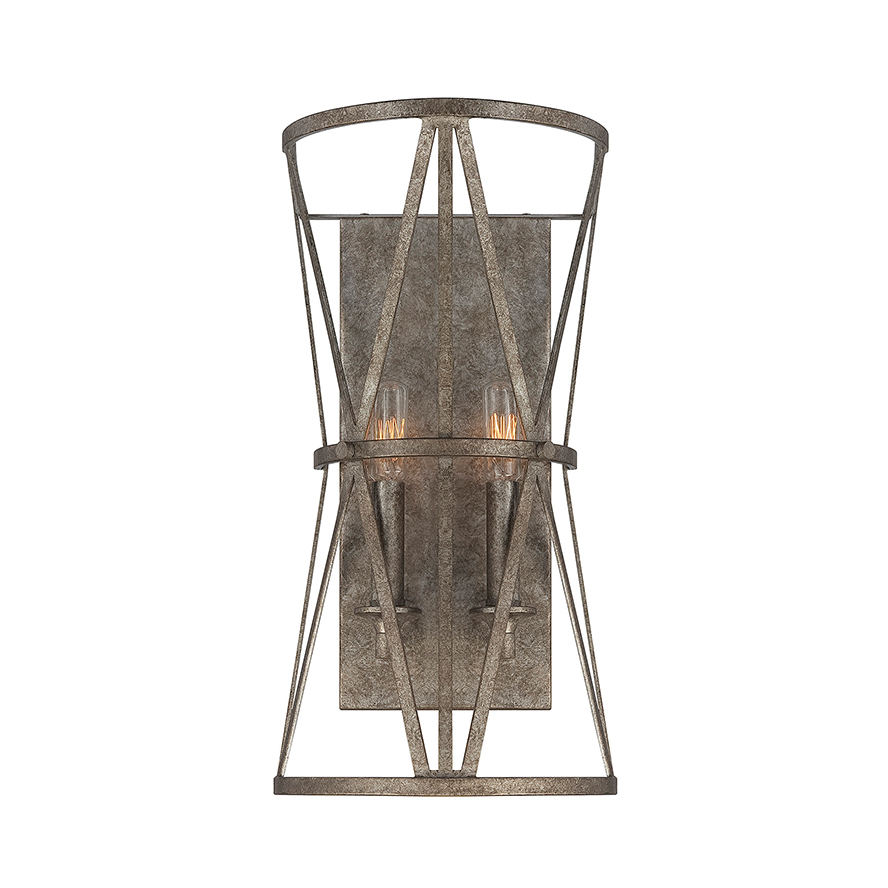 Products ? Rail 2 Light Wall Lamp ? SAVOY HOUSE EUROPE. S.L.