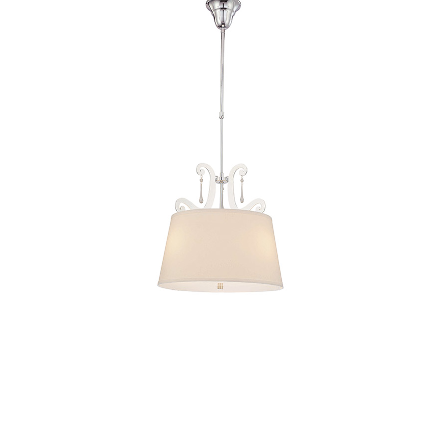 Products · Anaïs 3 Light Hanging Lamp · SAVOY HOUSE EUROPE. S.L.