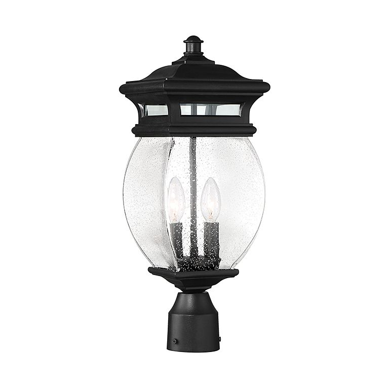 Products seven oaks 2 light post lantern savoy house europe sl seven oaks 2 light post lantern aloadofball Images