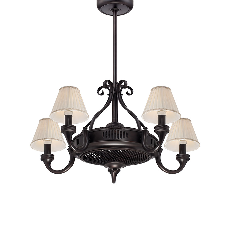 Products Fandelier 5 Light Bronze Savoy House Europe S L