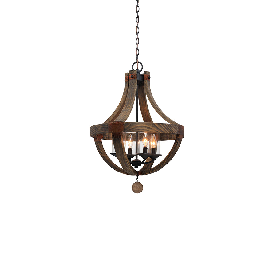Products · Olaf 4 Light Hanging Lamp · SAVOY HOUSE EUROPE. S.L.