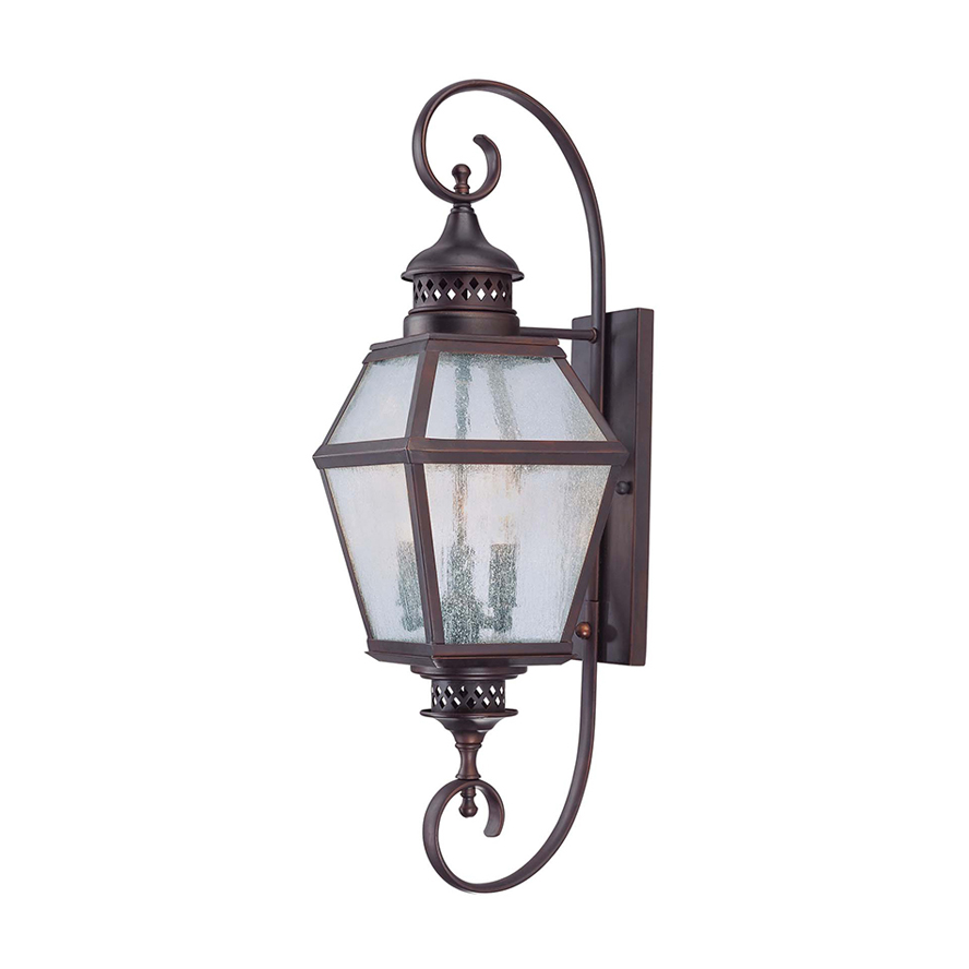 Wall Lamp Savoy House Europe S L