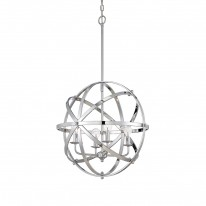 Savoy House Europe Dias Orb 4 Light Hanging Lamp