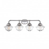 Savoy House Europe Fairfield 4 Light Wall Lamp
