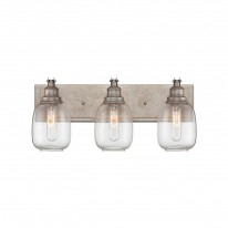 Savoy House Europe Orsay 3 Light Wall Lamp