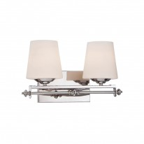 Savoy House Europe Aiden 2 Light Wall Lamp