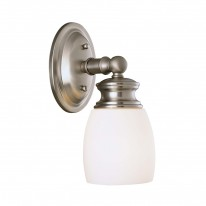 Savoy House Europe Elise 1 Light Wall Lamp