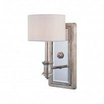 Savoy House Europe Caracas 1 Light Wall Lamp