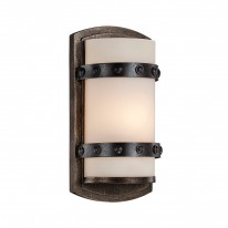 Savoy House Europe Alsace 1 Light ADA Wall Lamp