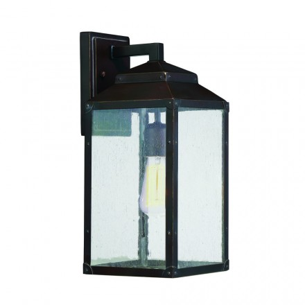 Savoy House Europe Brennan Outdoor Wall Lantern