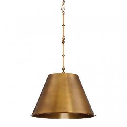 Savoy House Europe Alden 1 Light Pendant