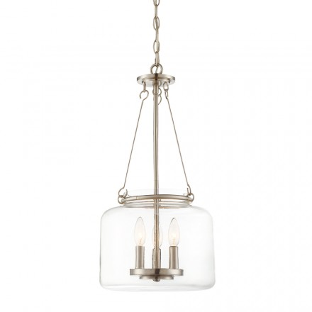 Savoy House Europe Akron 3 Light Pendant