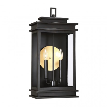 Savoy House Europe Reading Outdoor Wall Lantern 2 Light