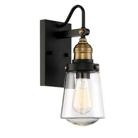 Products macauley 1 light wall lantern savoy house europe sl savoy house europe macauley 1 light outdoor wall lantern aloadofball Image collections