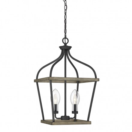 Savoy House Europe Danbury 2 Light Outdoor Chandelier