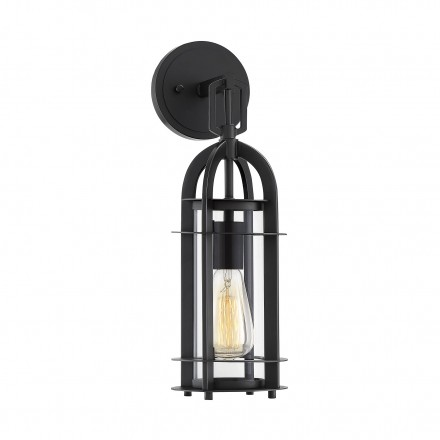 Savoy House Europe Merrill 1 Light Lantern