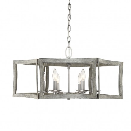 Savoy House Europe Brookline 6 Light Pendant