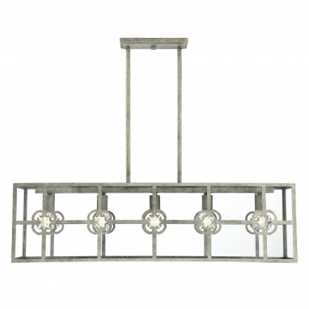 Savoy House Europe Dalton 5 Light Trestle