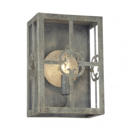 Savoy House Europe Dalton 1 Light Exterior Wall Lantern