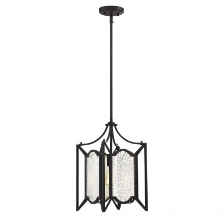Savoy House Europe Chandler 1 Light Pendant