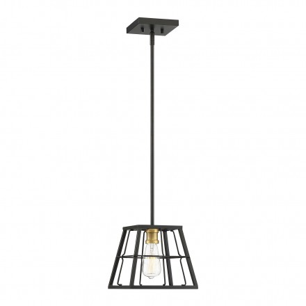 Savoy House Europe Bayden 1 Light Pendant