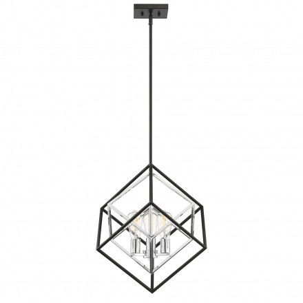 Savoy House Europe Dexter 3 Light Pendant