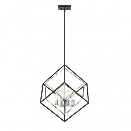 Savoy House Europe Dexter 4 Light Pendant