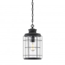 Savoy House Europe Fletcher 1 Light Outdoor Hanging Lantern