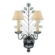 Savoy House Europe Wall Lamp 2 Light 2