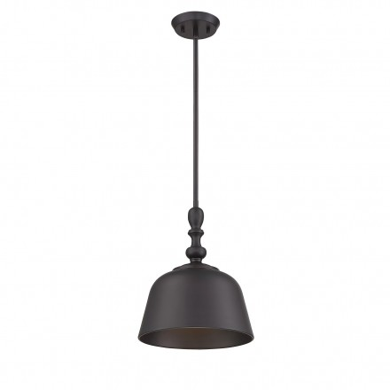 Savoy House Europe Berg English Bronze 1 Light Pendant