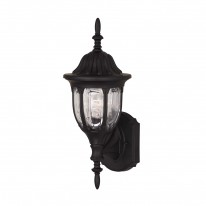 Savoy House Europe Exterior Collections 1 Light Wall Lamp