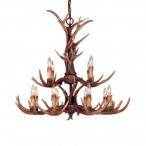 Savoy House Europe Blue Ridge 12 Light Chandelier 2