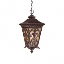 Savoy House Europe Bientina 4 Light Hanging Lamp