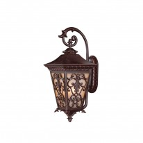 Savoy House Europe Bientina 4 Light Wall Lamp