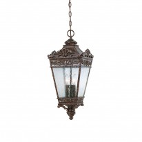 Savoy House Europe Maguire 3 Light Hanging Lamp
