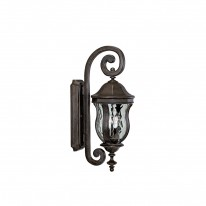 Savoy House Europe Monticello 2 Light Wall Lamp 1
