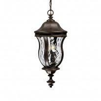 Savoy House Europe Monticello 3 Light Hanging Lamp