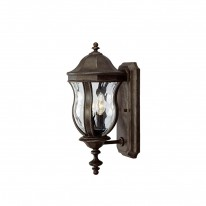 Savoy House Europe Monticello 2 Light Wall Lamp 2