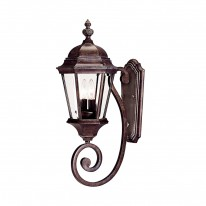 Savoy House Europe Wakefield 2 Light Wall Lamp