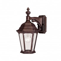 Savoy House Europe Wakefield 1 Light Wall Lamp