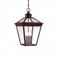 Savoy House Europe Ellijay 4 Light Hanging Lamp