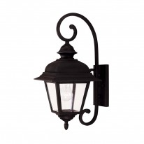 Savoy House Europe Westover 1 Light Wall Lamp