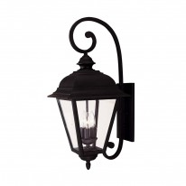 Savoy House Europe Westover 3 Light Wall Lamp