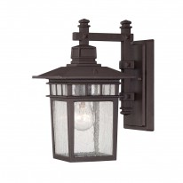 Savoy House Europe Linden 1 Light Wall Lamp